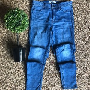 🌺Hollister High Rise Skinny Jeans 🌺
